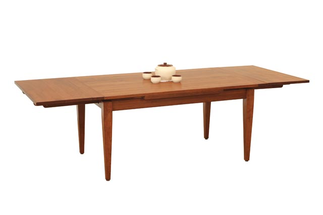 Tables kitchen dining bartolotta 39 s amish way for Dining room tables milwaukee